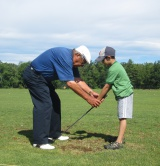 Junior Golf Academies