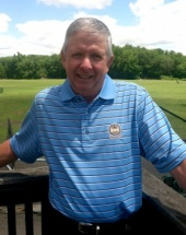 Ed Twohig Jr., PGA Pro