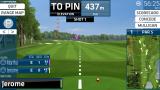 4. Virtual Golf